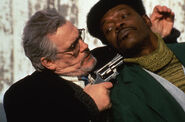 DHS- Samuel L. Jackson and Brian Cox in Long Kiss Goodnight