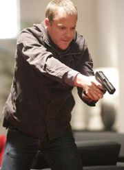Jack bauer on day 5