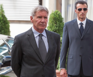 DHS- Harrison Ford in Expendables 3