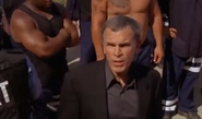DHS- Tony Plana in Half Past Dead 2