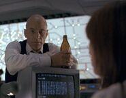 DHS- Patrick Stewart in Death Train A.K.A. Detonator