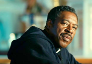 DHS- Ernie Hudson in Game of Death