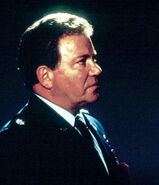 DHS- William Shatner in Falcon Down