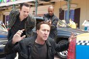DHS- Nicolas Cage in Stolen