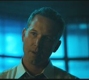 DHS- Cole Hauser in Die Hard 5