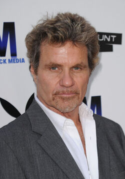 DHS- Martin Kove (Project Shadowchaser, Top of the World)