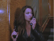 DHS- Claudia Christian in Final Voyage