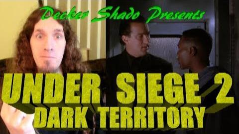 Under Siege 2 Review by Decker Shado