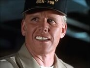 DHS- Gary Busey in Steel Sharks