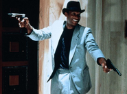 DHS- Tony Todd in Never 2 Big