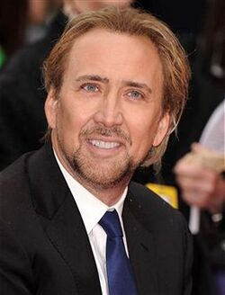 DHS- Nic Cage