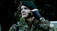 DHS- Sebastian Roché in The Unit