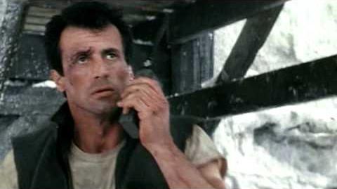 Cliffhanger (1993) Trailer