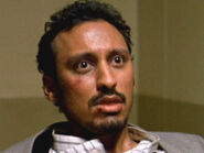 DHS- Aasif Mandvi in The Siege