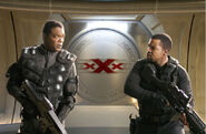DHS- Samuel L. Jackson and Ice Cube in xXx 2 State of the Union