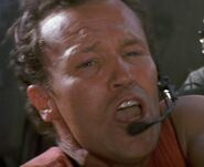 DHS- Michael Rooker in Cliffhanger