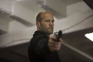 DHS- Jason Statham in The Mechanic