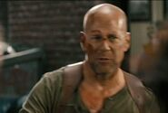 DHS- Bruce Willis in Die Hard 4