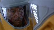 DHS- Morgan Freeman in Outbreak (1995)