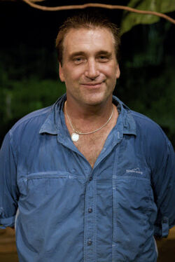 DHS- Daniel Baldwin (Fallout, Killing Moon, Tunnel)