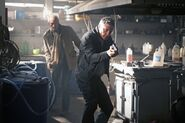 DHS- Charles Dance & Vincent Regan in Strike Back