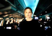 DHS- Jodie Foster in Flightplan