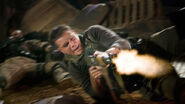 DHS- Matt Damon in Green Zone