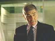 DHS- Robert Forster in Firewall