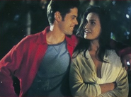 DHS- C. Thomas Howell and Tia Carrere in Treacherous