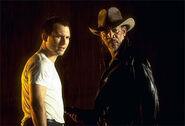DHS- Morgan Freeman & Christian Slater in Hard Rain