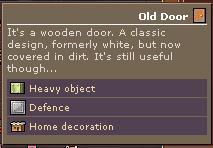 Olddoor