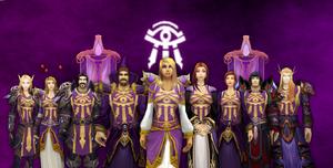 Violette Delegation
