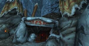 Lager von Grosh'gok