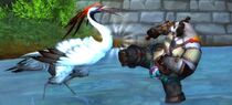 WoW Mists of Pandaria -- Pandaren Monk Kicking 111028144504741.jpg