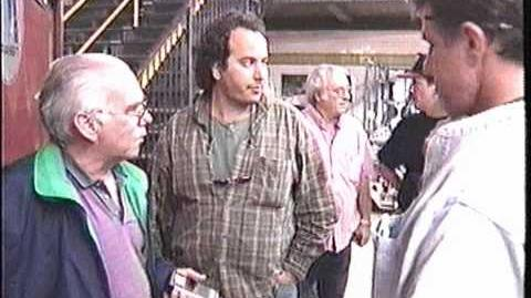 """Making of """"Die Hard With a Vengance"""" (2 2)"""