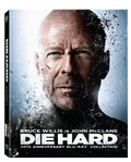 Die Hard 25th Collection
