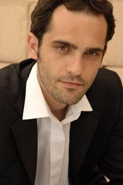 Rasha DH5 actor