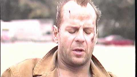"""Making of """"Die Hard WIth a Vengance"""" (1 2)"""