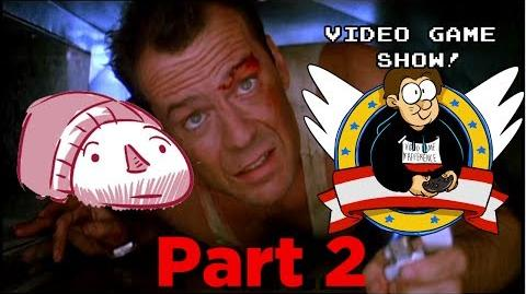 Die Hard A Christmas Tale. Part 2 Dying To Get Hard!