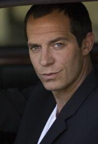 Yorgo Constantine
