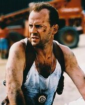 Die Hard with a Vengeance - McClane at aqua ducts