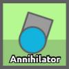 AnnihilatorTier