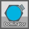 Destroyer Dominator Medal