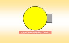 ArenaClosed