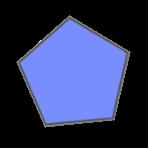 AlphaPentagon