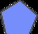 大型五角形