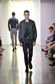SS14-Milan-Mens-Black-Gold-catwalk-22