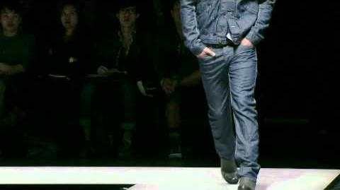 Diesel Mens Fall Winter 2012 Preview Collection