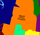 Disputed Western Territories