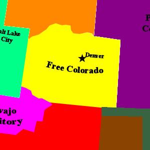 Coloradomap